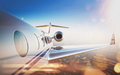 Five Ways Flying and Real Estate Investing Are Remarkably Similar