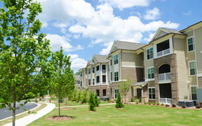 Commercial Real Estate Investing: The Benefits of Class B Properties