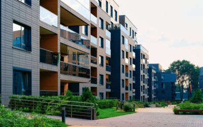 The 2019 Real Estate Outlook In Brief
