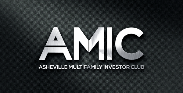 April Asheville Multifamily Investor Club