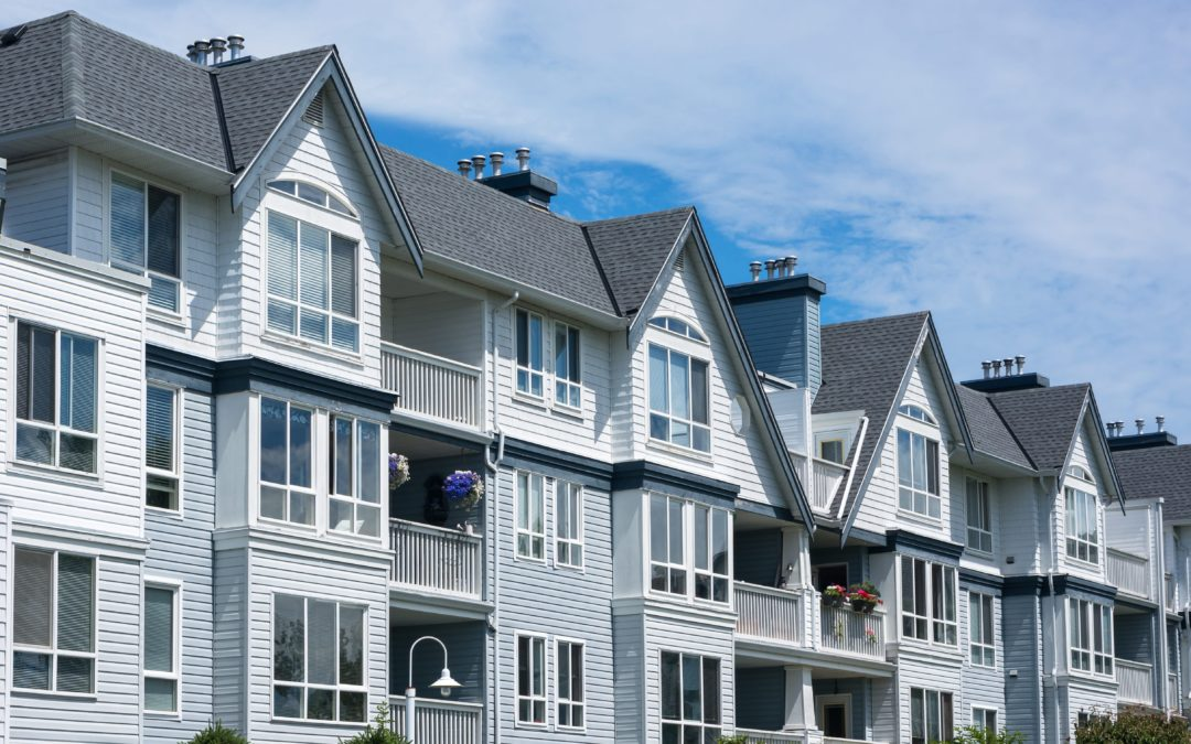 Multifamily Investing: The Dangers Of Getting Caught In Trends