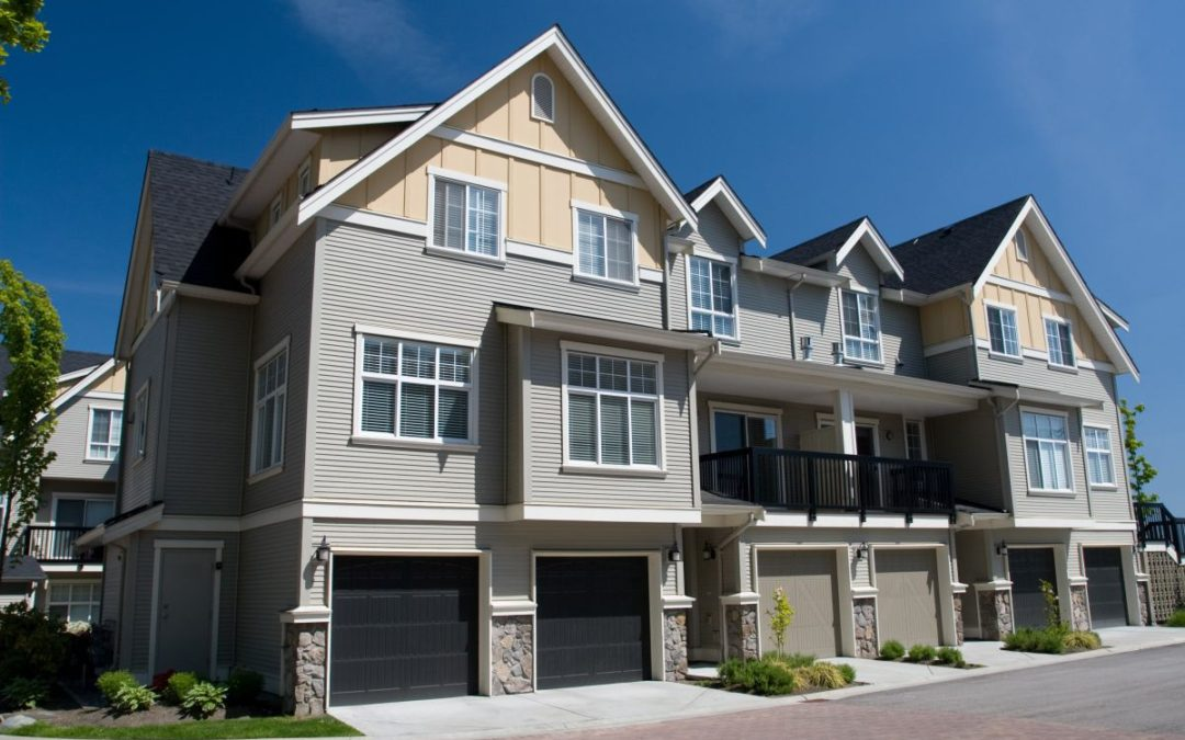 7 Ways To Add Value To Multifamily Properties | Park Capital