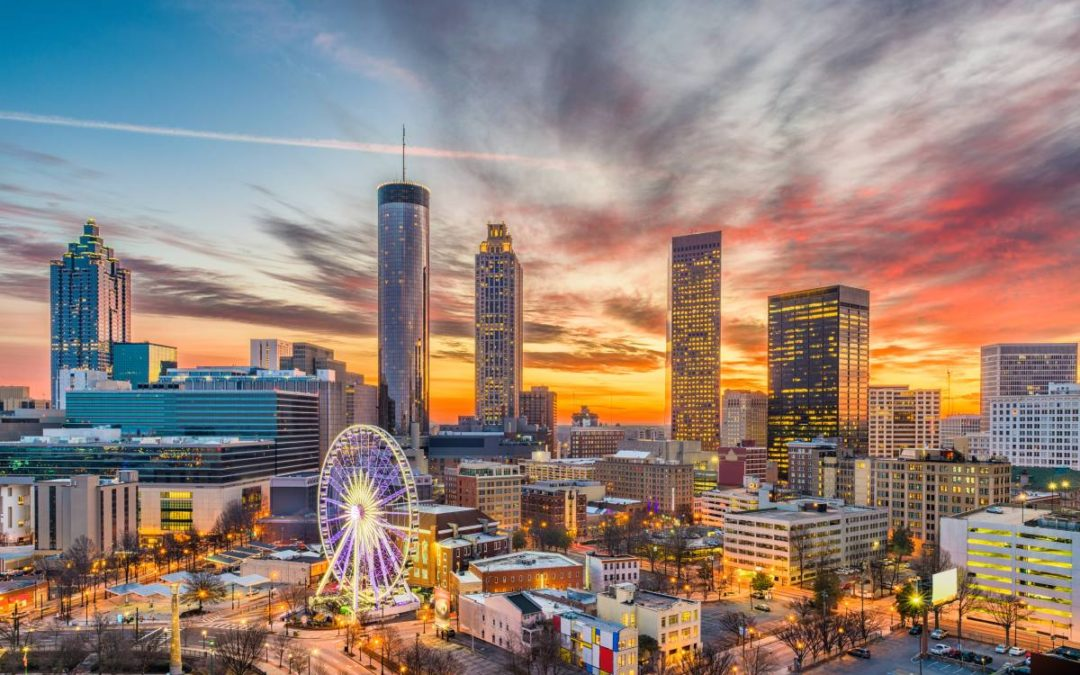 6 Reasons To Invest In ATL This Year