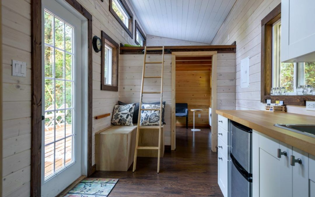 Tiny Homes Vs. Multifamily Real Estate Investing
